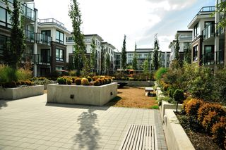 "Photo 15: 227 9388 ODLIN Road in Richmond: West Cambie Condo for sale in ""OMEGA"" : MLS®# R2003595"