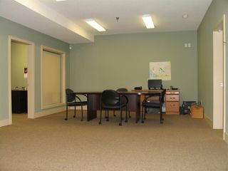 Photo 4: 3 7870 ENTERPRISE Drive in Chilliwack: Chilliwack Yale Rd West Commercial for lease : MLS®# C8006806