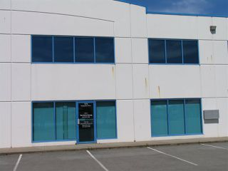 Photo 2: 3 7870 ENTERPRISE Drive in Chilliwack: Chilliwack Yale Rd West Commercial for lease : MLS®# C8006806