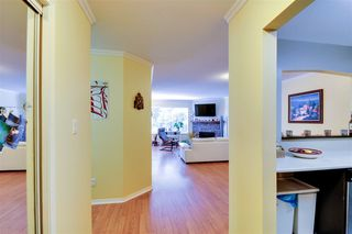 "Photo 2: 203 1225 MERKLIN Street: White Rock Condo for sale in ""Englesea II"" (South Surrey White Rock)  : MLS®# R2082075"