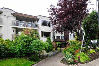 "Photo 1: 203 1225 MERKLIN Street: White Rock Condo for sale in ""Englesea II"" (South Surrey White Rock)  : MLS®# R2082075"