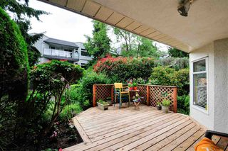 "Photo 11: 203 1225 MERKLIN Street: White Rock Condo for sale in ""Englesea II"" (South Surrey White Rock)  : MLS®# R2082075"
