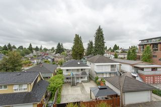 """Photo 17: 316 738 E 29TH Avenue in Vancouver: Fraser VE Condo for sale in """"CENTURY"""" (Vancouver East)  : MLS®# R2084430"""