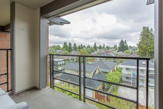 """Photo 16: 316 738 E 29TH Avenue in Vancouver: Fraser VE Condo for sale in """"CENTURY"""" (Vancouver East)  : MLS®# R2084430"""