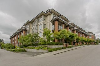 """Photo 1: 316 738 E 29TH Avenue in Vancouver: Fraser VE Condo for sale in """"CENTURY"""" (Vancouver East)  : MLS®# R2084430"""