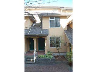 Photo 1: 33 3439 TERRA VITA Place: Renfrew VE Home for sale ()  : MLS®# V821078