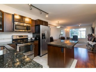 "Photo 9: 130 5660 201A Street in Langley: Langley City Condo for sale in ""PADDINGTON STATION"" : MLS®# R2091851"