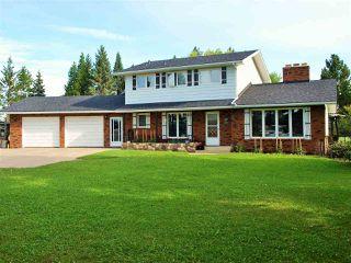 Main Photo: 1020 SH 627: Rural Parkland County House for sale : MLS®# E4034460