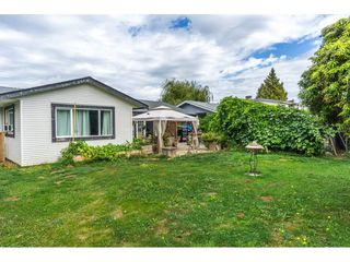 Photo 18: 32566 PANDORA Avenue in Abbotsford: Abbotsford West House for sale : MLS®# R2104290