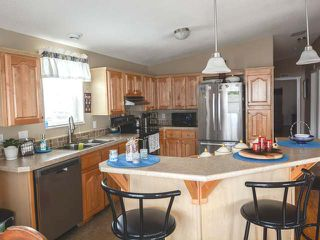 Photo 4: 20 768 E SHUSWAP ROAD in : South Thompson Valley Manufactured Home/Prefab for sale (Kamloops)  : MLS®# 136828