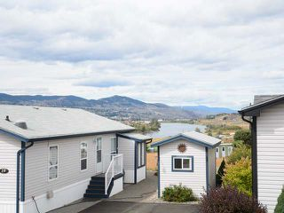 Photo 10: 20 768 E SHUSWAP ROAD in : South Thompson Valley Manufactured Home/Prefab for sale (Kamloops)  : MLS®# 136828