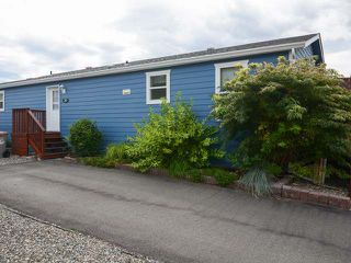 Photo 16: 20 768 E SHUSWAP ROAD in : South Thompson Valley Manufactured Home/Prefab for sale (Kamloops)  : MLS®# 136828