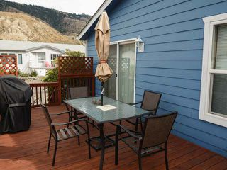 Photo 14: 20 768 E SHUSWAP ROAD in : South Thompson Valley Manufactured Home/Prefab for sale (Kamloops)  : MLS®# 136828