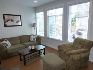 """Photo 4: 47 22865 TELOSKY Avenue in Maple Ridge: East Central Townhouse for sale in """"WINGSONG"""" : MLS®# R2108327"""