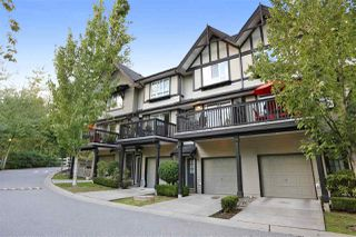 "Photo 1: 146 6747 203 Street in Langley: Willoughby Heights Townhouse for sale in ""Sagebrook"" : MLS®# R2112675"