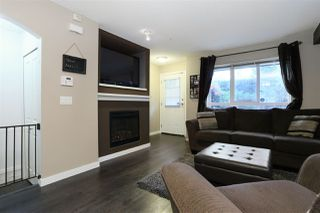 "Photo 2: 146 6747 203 Street in Langley: Willoughby Heights Townhouse for sale in ""Sagebrook"" : MLS®# R2112675"