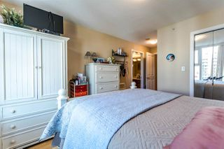 "Photo 17: 1706 235 GUILDFORD Way in Port Moody: North Shore Pt Moody Condo for sale in ""THE SINCLAIR"" : MLS®# R2115644"