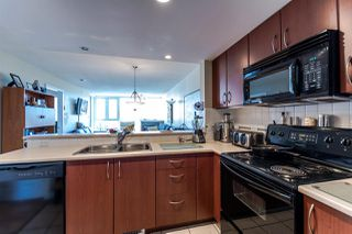 "Photo 7: 1706 235 GUILDFORD Way in Port Moody: North Shore Pt Moody Condo for sale in ""THE SINCLAIR"" : MLS®# R2115644"
