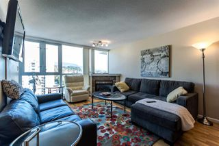 "Photo 11: 1706 235 GUILDFORD Way in Port Moody: North Shore Pt Moody Condo for sale in ""THE SINCLAIR"" : MLS®# R2115644"