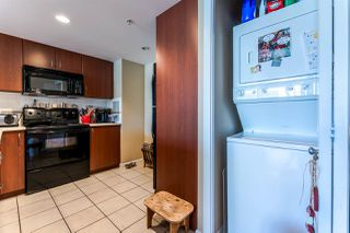 "Photo 8: 1706 235 GUILDFORD Way in Port Moody: North Shore Pt Moody Condo for sale in ""THE SINCLAIR"" : MLS®# R2115644"