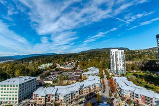 "Photo 13: 1706 235 GUILDFORD Way in Port Moody: North Shore Pt Moody Condo for sale in ""THE SINCLAIR"" : MLS®# R2115644"