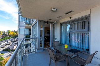 "Photo 12: 1706 235 GUILDFORD Way in Port Moody: North Shore Pt Moody Condo for sale in ""THE SINCLAIR"" : MLS®# R2115644"