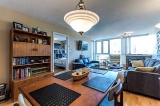 "Photo 9: 1706 235 GUILDFORD Way in Port Moody: North Shore Pt Moody Condo for sale in ""THE SINCLAIR"" : MLS®# R2115644"