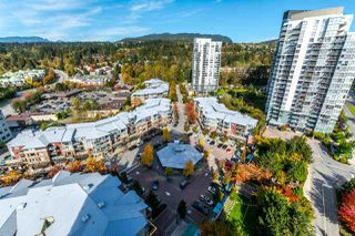 "Photo 14: 1706 235 GUILDFORD Way in Port Moody: North Shore Pt Moody Condo for sale in ""THE SINCLAIR"" : MLS®# R2115644"