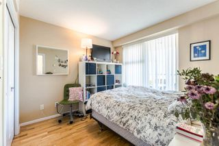 "Photo 19: 1706 235 GUILDFORD Way in Port Moody: North Shore Pt Moody Condo for sale in ""THE SINCLAIR"" : MLS®# R2115644"