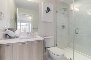 "Photo 6: 203 7180 BARNET Road in Burnaby: Westridge BN Townhouse for sale in ""PACIFICO"" (Burnaby North)  : MLS®# R2116637"