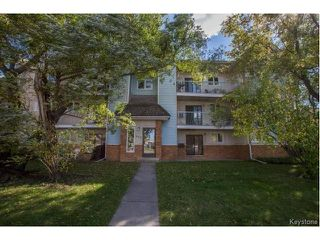 Photo 11: 40 Dalhousie Drive in Winnipeg: Fort Richmond Condominium for sale (1K)  : MLS®# 1700282