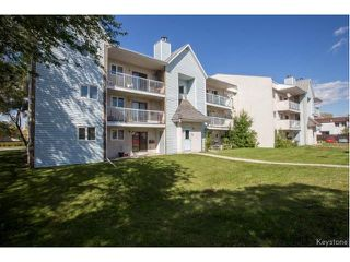 Photo 12: 40 Dalhousie Drive in Winnipeg: Fort Richmond Condominium for sale (1K)  : MLS®# 1700282