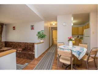 Photo 4: 40 Dalhousie Drive in Winnipeg: Fort Richmond Condominium for sale (1K)  : MLS®# 1700282