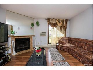 Photo 2: 40 Dalhousie Drive in Winnipeg: Fort Richmond Condominium for sale (1K)  : MLS®# 1700282