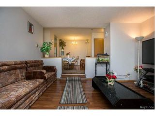 Photo 3: 40 Dalhousie Drive in Winnipeg: Fort Richmond Condominium for sale (1K)  : MLS®# 1700282