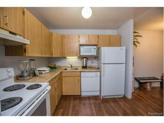 Photo 6: 40 Dalhousie Drive in Winnipeg: Fort Richmond Condominium for sale (1K)  : MLS®# 1700282
