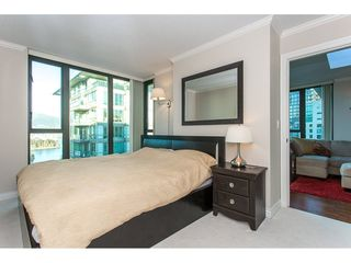 """Photo 12: 3301 1331 W GEORGIA Street in Vancouver: Coal Harbour Condo for sale in """"THE POINTE"""" (Vancouver West)  : MLS®# R2132219"""