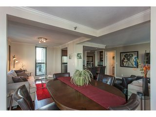 """Photo 9: 3301 1331 W GEORGIA Street in Vancouver: Coal Harbour Condo for sale in """"THE POINTE"""" (Vancouver West)  : MLS®# R2132219"""