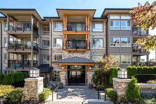 "Photo 18: 202 3178 DAYANEE SPRINGS Boulevard in Coquitlam: Westwood Plateau Condo for sale in ""TAMARAK"" : MLS®# R2133175"