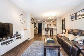 "Photo 2: 202 3178 DAYANEE SPRINGS Boulevard in Coquitlam: Westwood Plateau Condo for sale in ""TAMARAK"" : MLS®# R2133175"