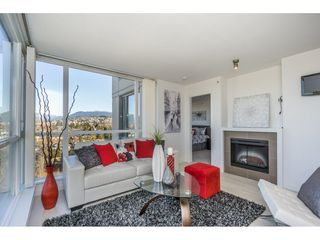 """Main Photo: 1803 4888 BRENTWOOD Drive in Burnaby: Brentwood Park Condo for sale in """"FITZGERALD"""" (Burnaby North)  : MLS®# R2135994"""