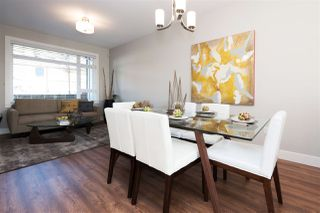 """Photo 4: 123 3525 CHANDLER Street in Coquitlam: Burke Mountain Townhouse for sale in """"WHISPER"""" : MLS®# R2138095"""