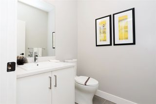 """Photo 16: 123 3525 CHANDLER Street in Coquitlam: Burke Mountain Townhouse for sale in """"WHISPER"""" : MLS®# R2138095"""
