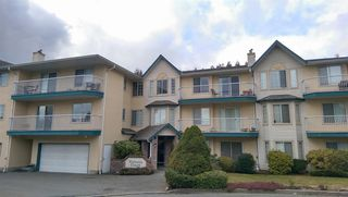 "Photo 1: 204 2567 VICTORIA Street in Abbotsford: Abbotsford West Condo for sale in ""Victoria Court"" : MLS®# R2140992"