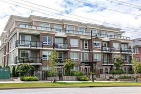 """Photo 2: 305 630 COMO LAKE Avenue in Coquitlam: Coquitlam West Condo for sale in """"COMO LIVING"""" : MLS®# R2142810"""