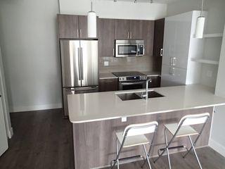 """Photo 5: 305 630 COMO LAKE Avenue in Coquitlam: Coquitlam West Condo for sale in """"COMO LIVING"""" : MLS®# R2142810"""