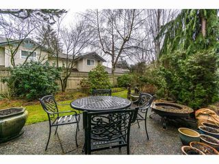 "Photo 20: 239 13888 70 Avenue in Surrey: East Newton Townhouse for sale in ""CHELSEA GARDENS"" : MLS®# R2147499"