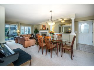 "Photo 8: 239 13888 70 Avenue in Surrey: East Newton Townhouse for sale in ""CHELSEA GARDENS"" : MLS®# R2147499"