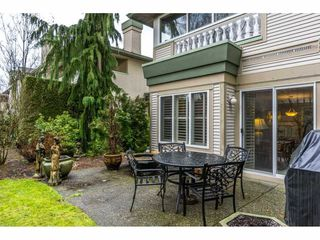 "Photo 19: 239 13888 70 Avenue in Surrey: East Newton Townhouse for sale in ""CHELSEA GARDENS"" : MLS®# R2147499"