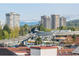 "Photo 18: 615 528 ROCHESTER Avenue in Coquitlam: Coquitlam West Condo for sale in ""THE AVE"" : MLS®# R2158974"